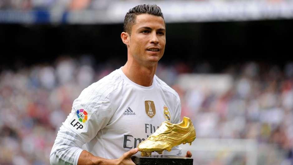 Cristiano Ronaldo es el futbolista más premiado y galardonado de 2016. (Foto: Twitter)