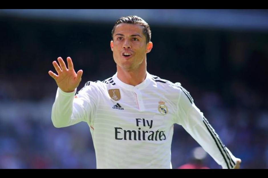 Quien maneja las redes sociales de Cristiano Ronaldo es una bella mercadóloga. (Foto: Tiempo)