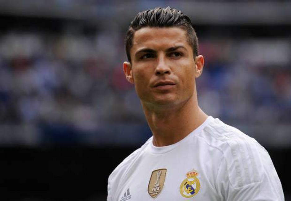 Cristiano Ronaldo ha sido objeto de críticas por el cuidado de su piel. (Foto: depor.com)