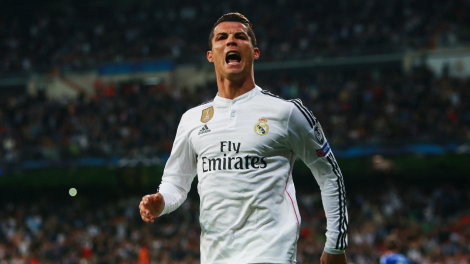 El Real Madrid de CR7 recibirá al Barcelona el 23 de abril en el Bernabéu. (Foto: arysports.tv)