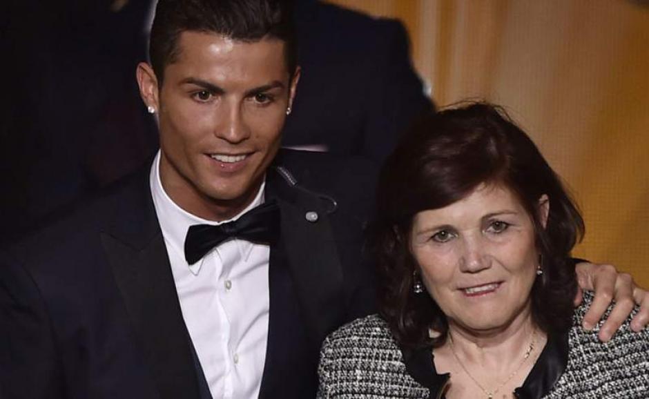 La madre de Cristiano dijo que el fútbol no se trata de hacer daño al rival. (Foto: 101greatgoals.com)