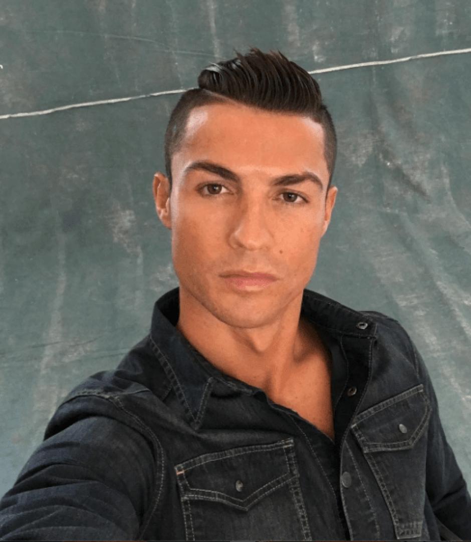 Esta fotografía de Cristiano Ronaldo generó críticas en redes sociales. (Foto: @cristiano/Instagram)