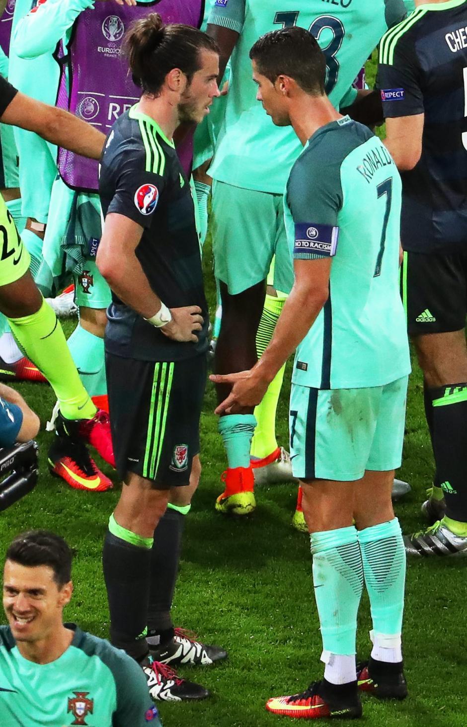 La selección galesa luchará por el tercer lugar en la Eurocopa 2016. (Foto: EFE)