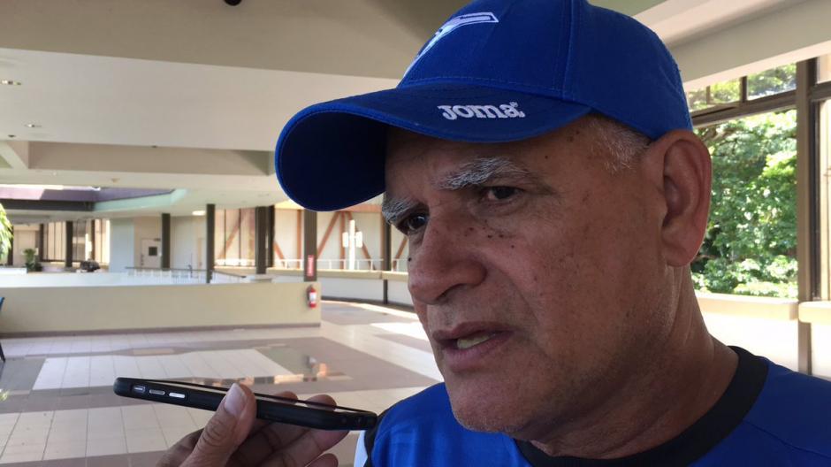 Walter Claverí regresaría a dirigir a Suchitepéquez. (Foto: Soy502)