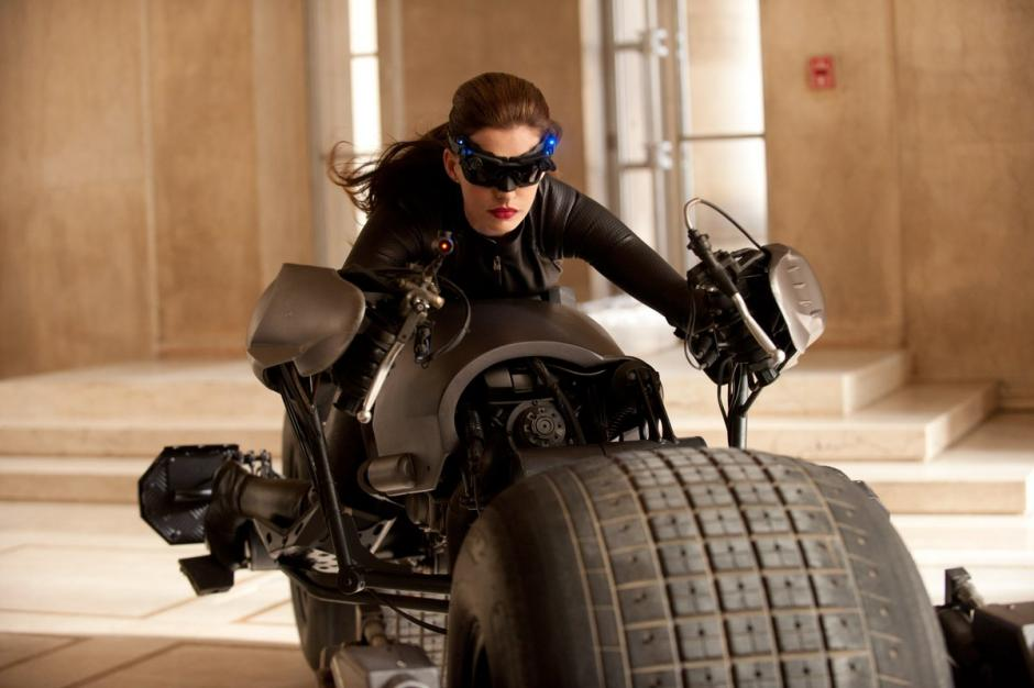 Por ahora no hay noticias obre el terono de Catwoman a la pantalla grande. (Foto: Twitter)