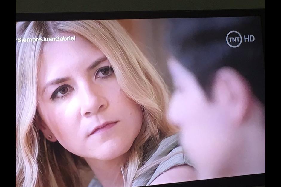 """Jocelyn Taylor apareció en la serie """"Hasta que te conocí"""", que retrató la vida de Juan Gabriel. (Foto: Archivo/Soy502)"""