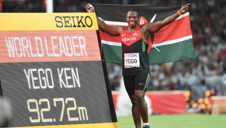 El récord del atleta es de 92.72 metros. (Foto: cubadebate.cu)