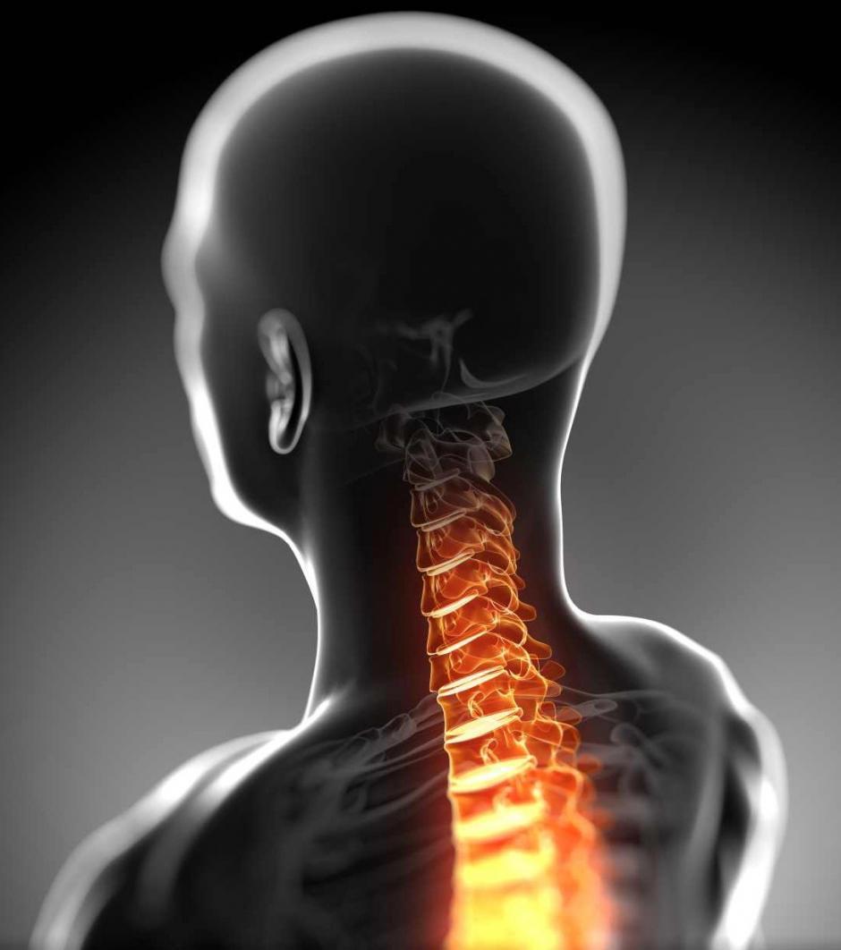 Mantener una sola postura del cuello puede causar el dolor. (Foto: bezzia.com)