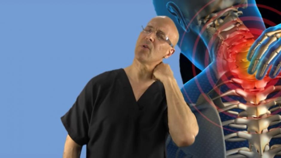 Por medio de un video, el doctor Alan Mandell explica como acabar con la molestia. (Imagen: Captura de YouTube)