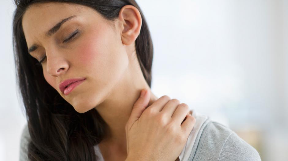 El dolor de cuello puede deberse a múltiples razones. (Foto: elcomercio.pe)