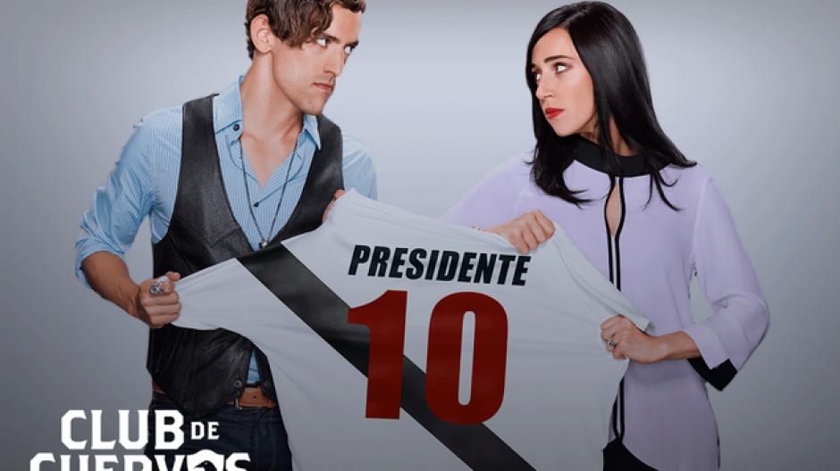 La serie se estrenará el nueve de diciembre próximo. (Foto: Netflix)