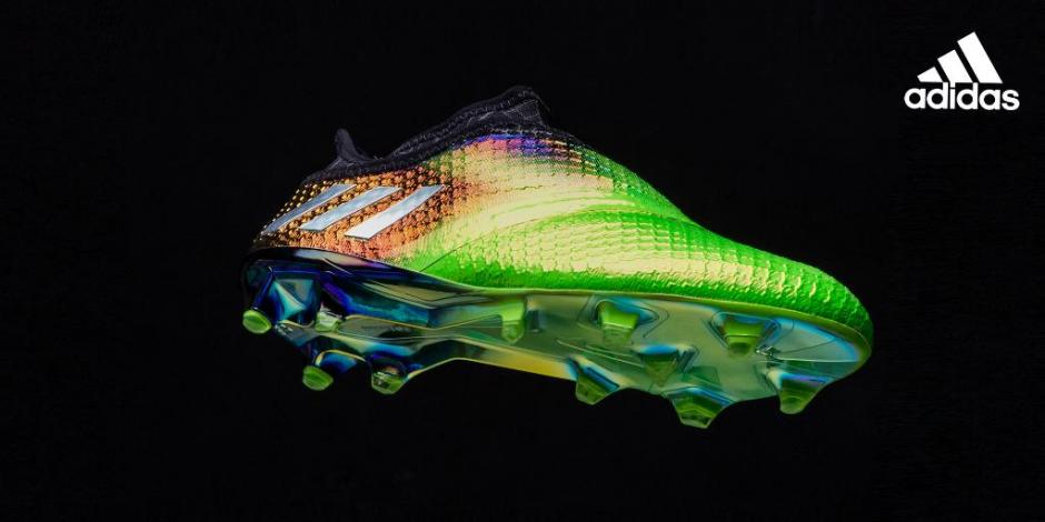 Messi presentó los zapatos a través de las redes sociales, al igual que su marca patrocinadora. (Foto: Adidas)