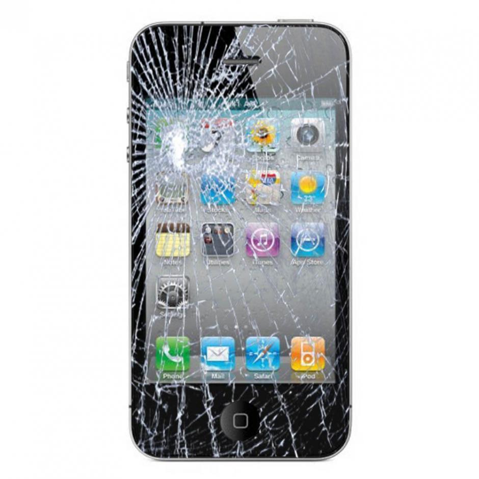 El iphone 4 es declarado como obsoleto por Apple. (Foto: Twitter)