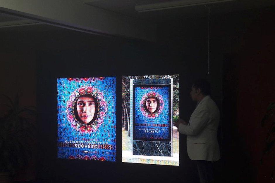 """La campaña """"Guatemala es el secreto"""" busca promocionar el turismo interno. (Foto: Javier Lainfiesta/Soy502)"""