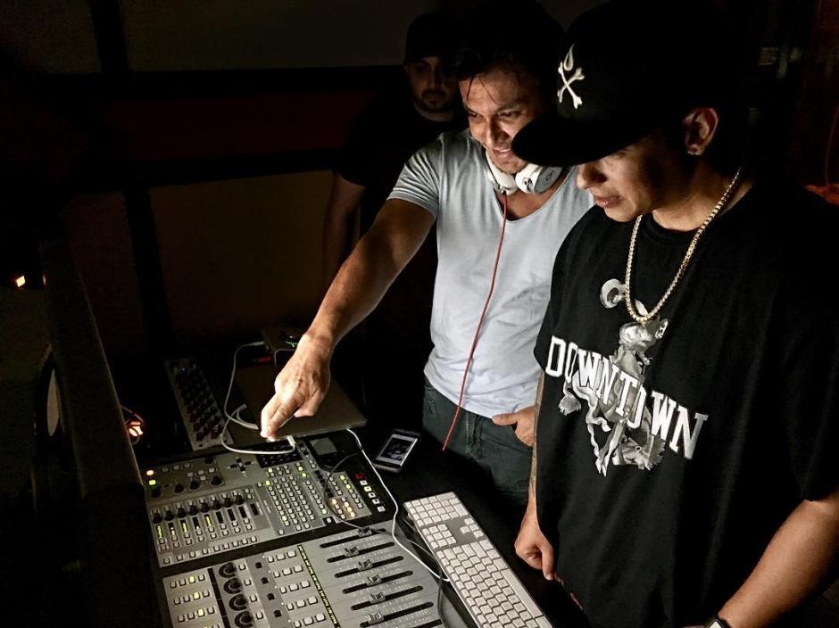 Daddy Yankee espera retomar sus actividades normales sobre el escenario. (Foto: Twitter)