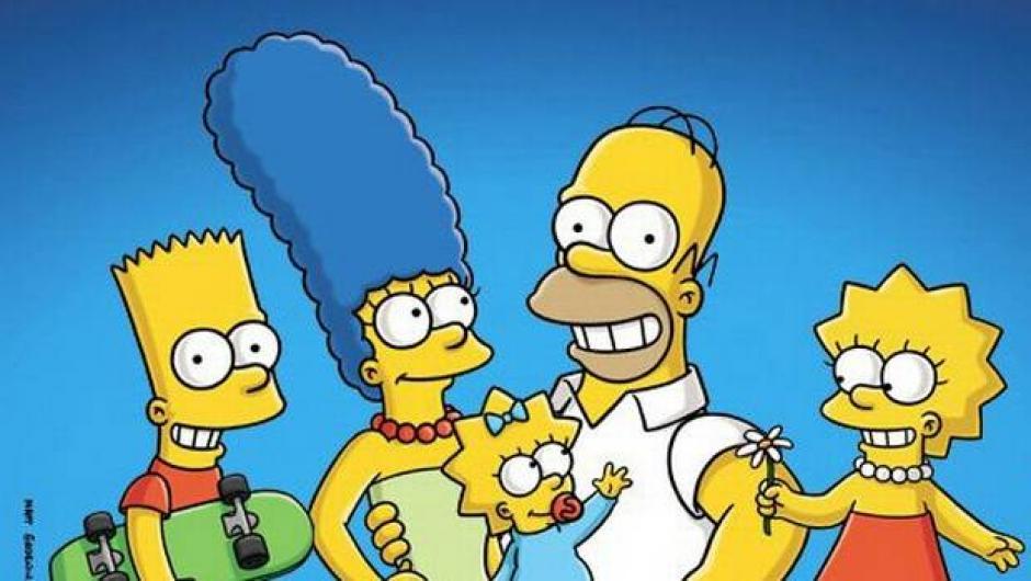La familia Simpsons buscarán un nuevo récord en la TV mundial. (Foto: FOX)