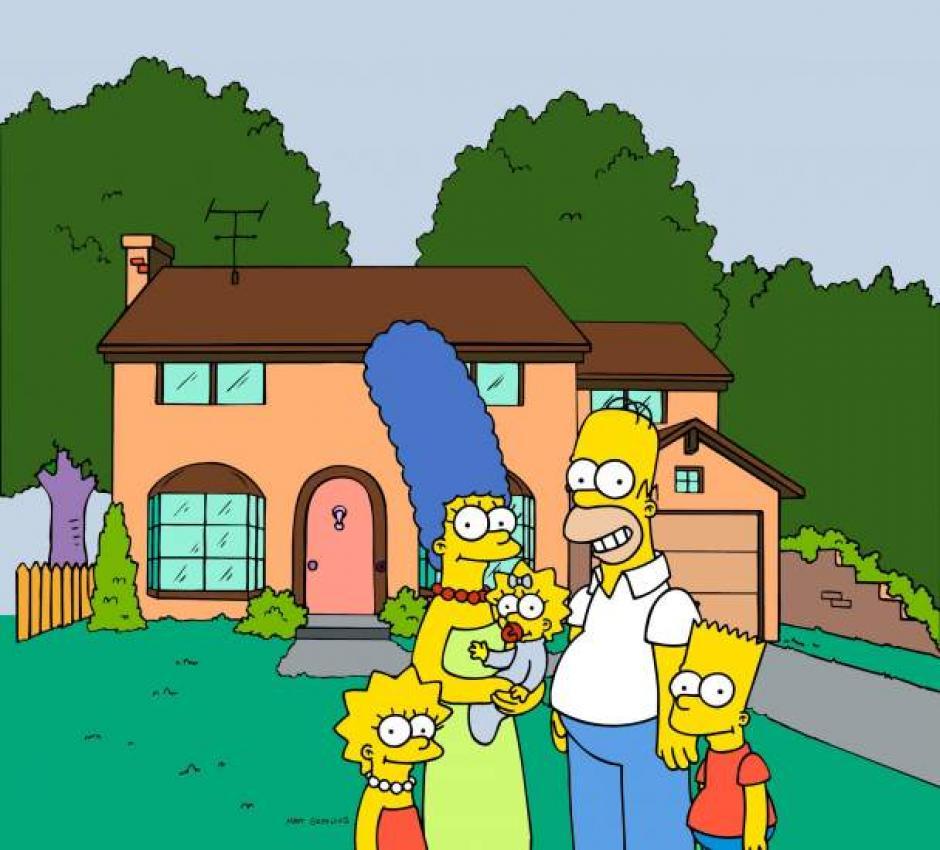 Homero y su familia siguen agigantando su leyenda. (Foto: Fox)
