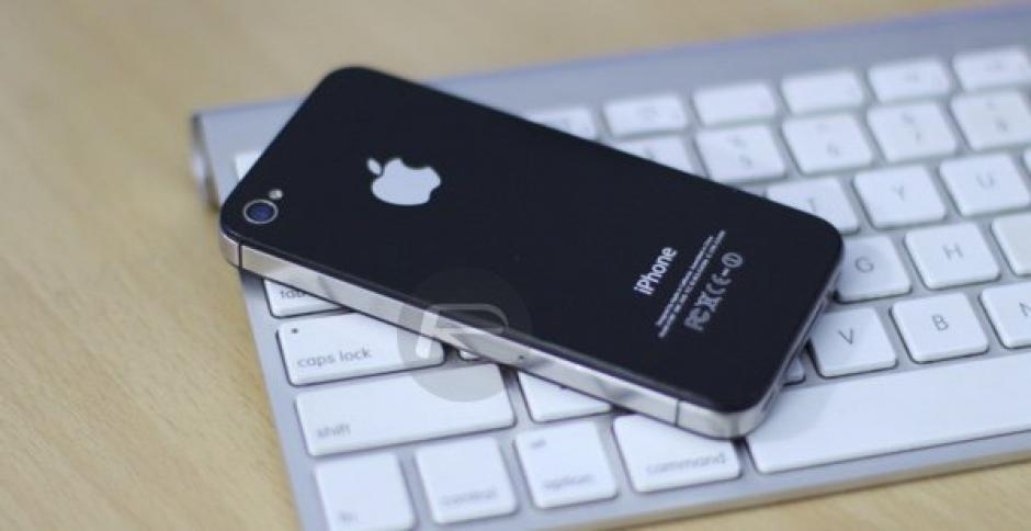 El iphone 4 y MacBook Air son producto obsoletos para Apple. (Foto: Twitter)