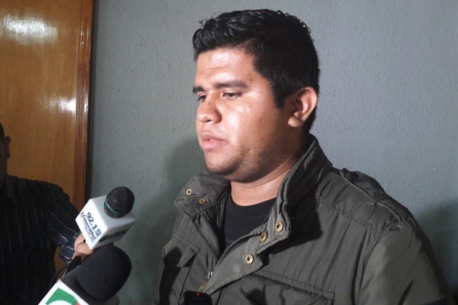 Los estudiantes han señalado que hubo fraude en varias elecciones. (Foto: Javier Lainfiesta/Soy502)