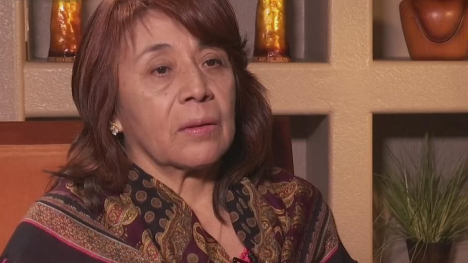 """Guadalupe, la madre de José Luis asegura que """"el Divo de Juárez"""" fue muy bueno con ella. (Foto: Twitter)"""
