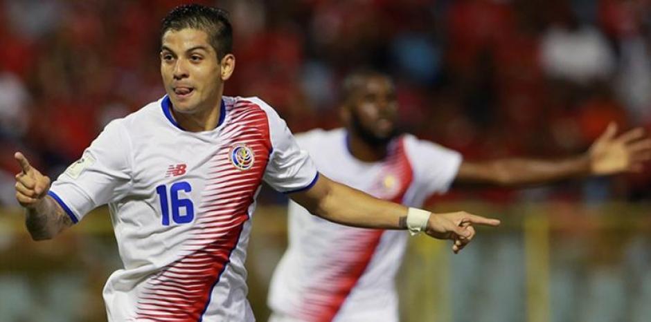 Costa Rica venció de visita 2-0 a Trinidad y Tobago. (Foto: Twitter)