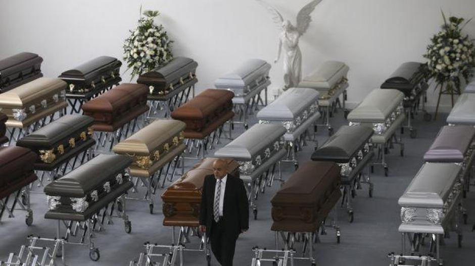 Los cuerpos de las 71 víctimas serán trasladados este viernes a Chapecó, Brasil. (Foto: Twitter)