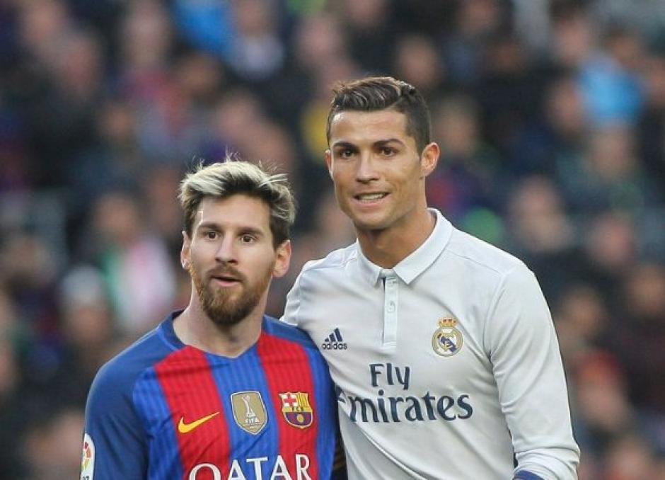 Messi y Cristiano son profesionales, rivales más no enemigos. (Foto: Sport)