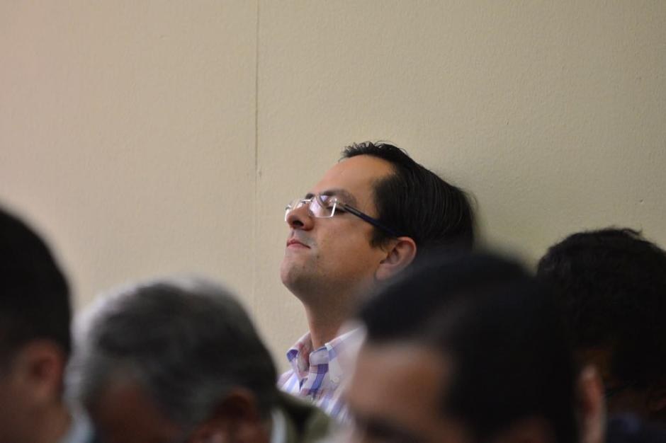 Los implicados en el caso Negociantes de Salud están acusados de delitos como tráfico de influencias. (Foto: Jesús Alfonso/Soy502)