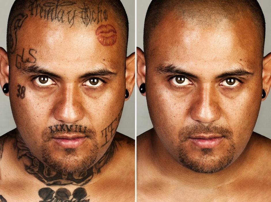 """Francisco Flores: """"No recuerdo la última vez que me vi a mí mismo de esta forma"""". (Foto: Steven Burton)"""