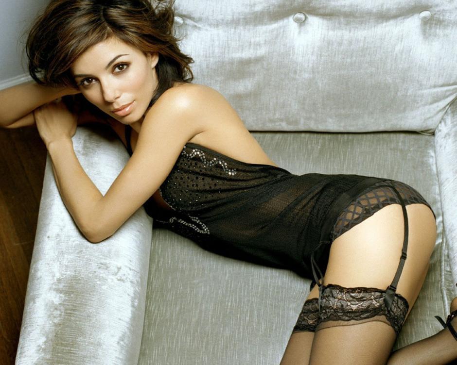 Eva Longoria rompió su relación con Tony Parker tras cuatro años de matrimonio. (Foto: moviepilot.com)