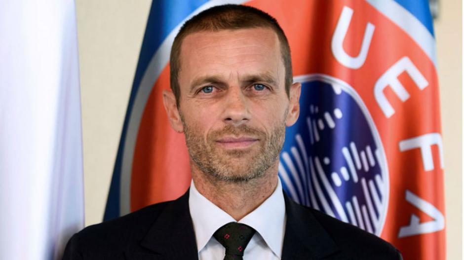 El presidente de la UEFA propone que 16 selecciones europeas accedan al Mundial de 2026. (Foto: Daily)