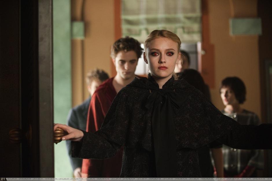 Interpretó a Jane en la saga de Crepúsculo. (Foto: aeromental.com)