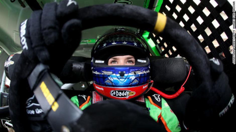 Actualmente Patrik compite en la Nascar Sprint Cup Series. (Foto: Nascar)