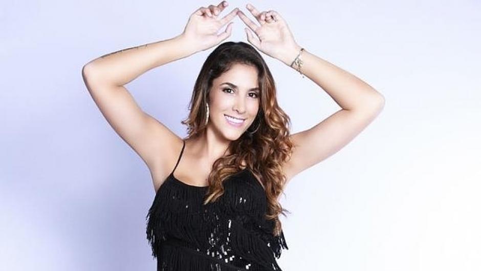 Daniela Ospina, esposa de James Rodríguez. (Foto: abc.es)