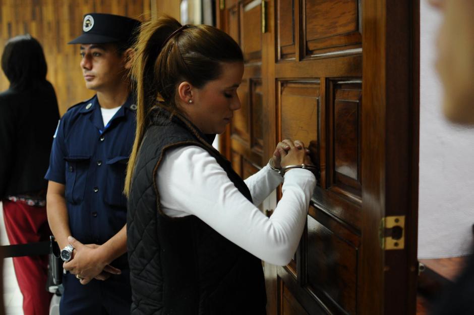 En 2015, la CSJ rechazó una solicitud de antejuicio contra Beltranena. (Foto: Archivo/Soy502)