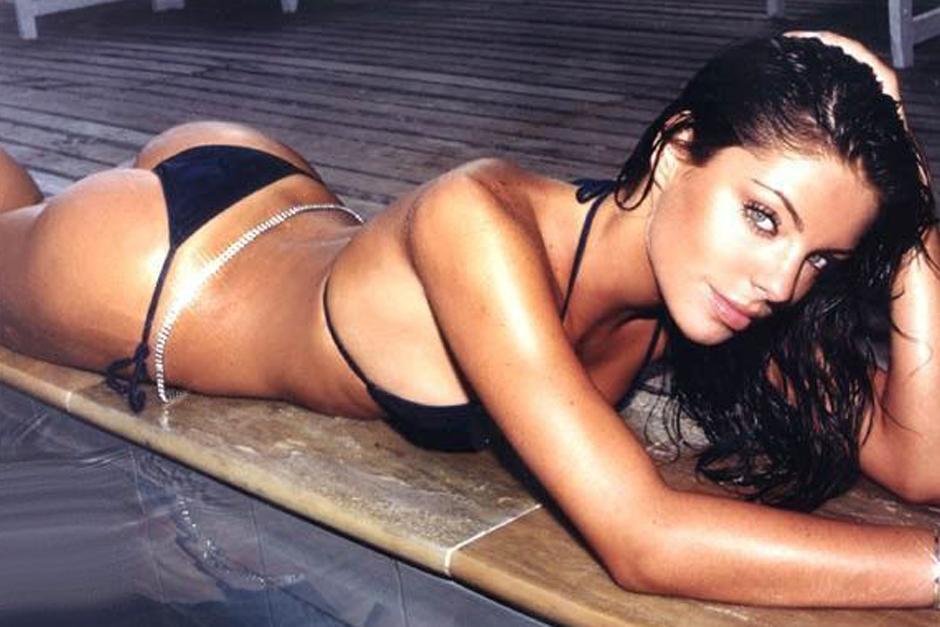 El polémico video, filmado en 2006, mostraba imágenes de Daniella Cicarelli. (Foto: Google)