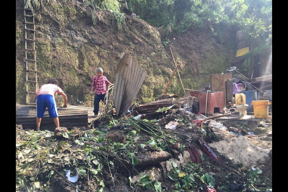 Desde este miércoles quedó sin efecto el estado de calamidad. (Foto: Archivo/Soy502)
