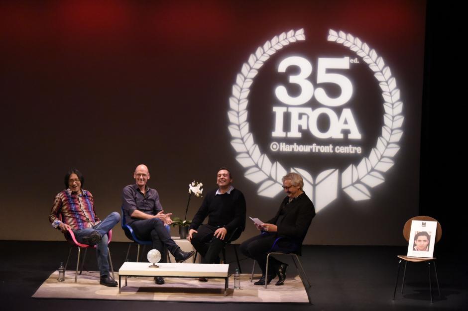 La crítica ha alabado este trabajo, para ellos el mejor de sus 8 publicaciones. (Foto: ifoa.org)