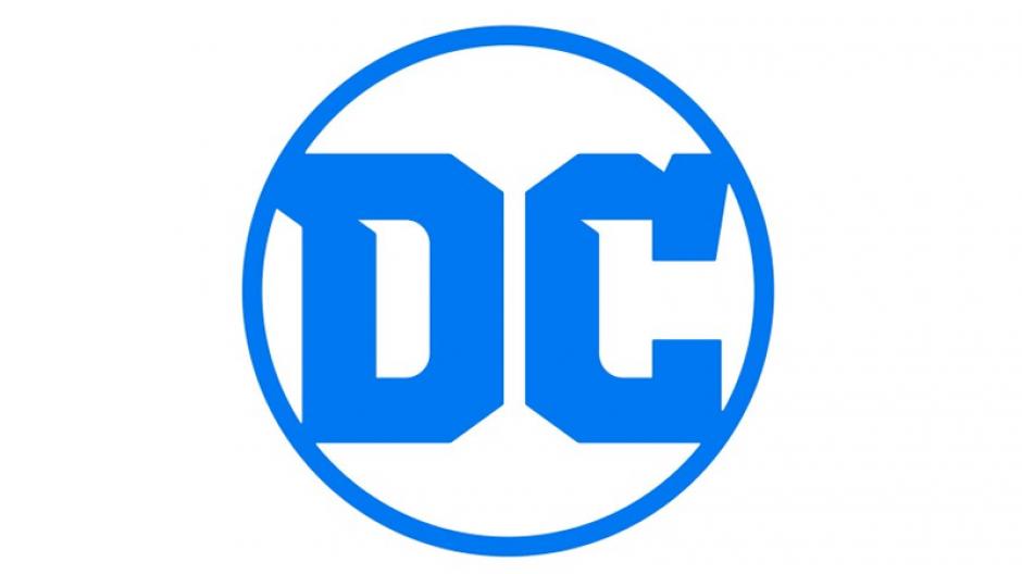Este es el nuevo logo de DC Comics.  (Foto: Sopitas.com)
