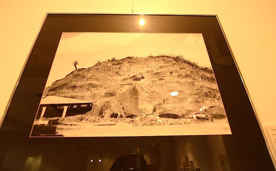 Las imágenes son preservadas por la fototeca de CIRMA y el archivo de la Universidad del Valle de Guatemala. (Foto: Selene Mejía/Soy502)