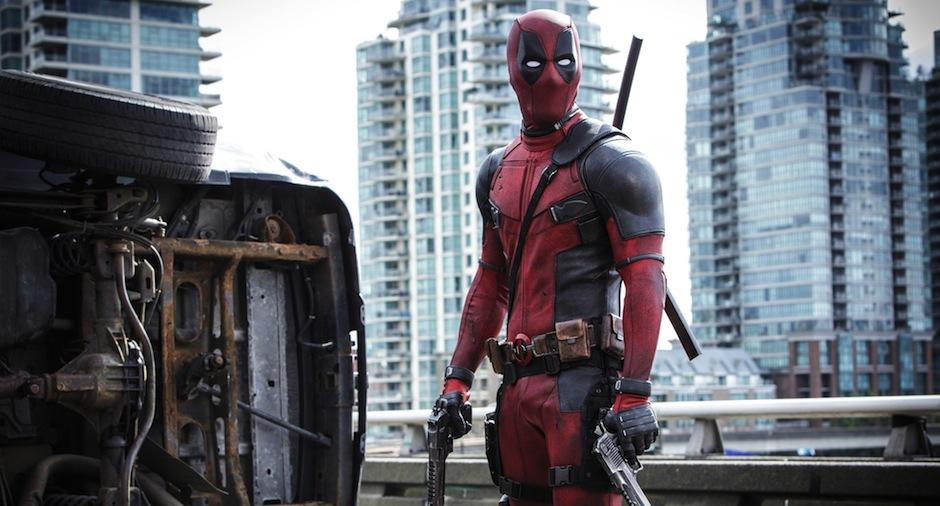 Deadpool, otro personaje que se hizo famoso. (Foto: Deadpool)