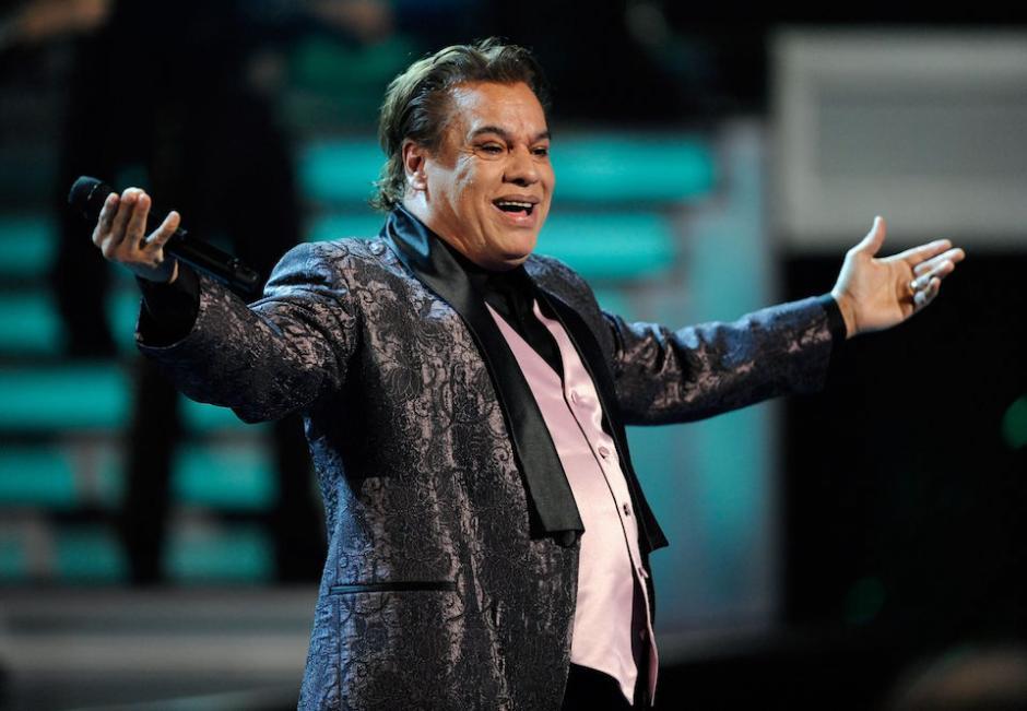 Se estima que la fortuna de Juan Gabriel asciende a 30 millones de dólares. (Foto: debate.com.mx)