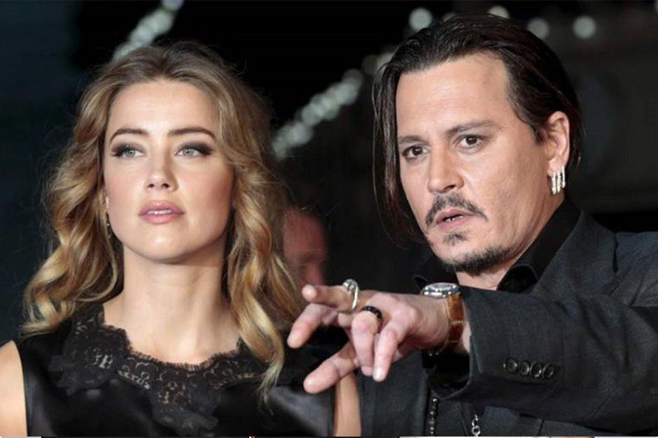 """no aLa justicia le dio una orden de alejamiento al actor de """"Piratas del Caribe"""". (Foto: Archivo)"""