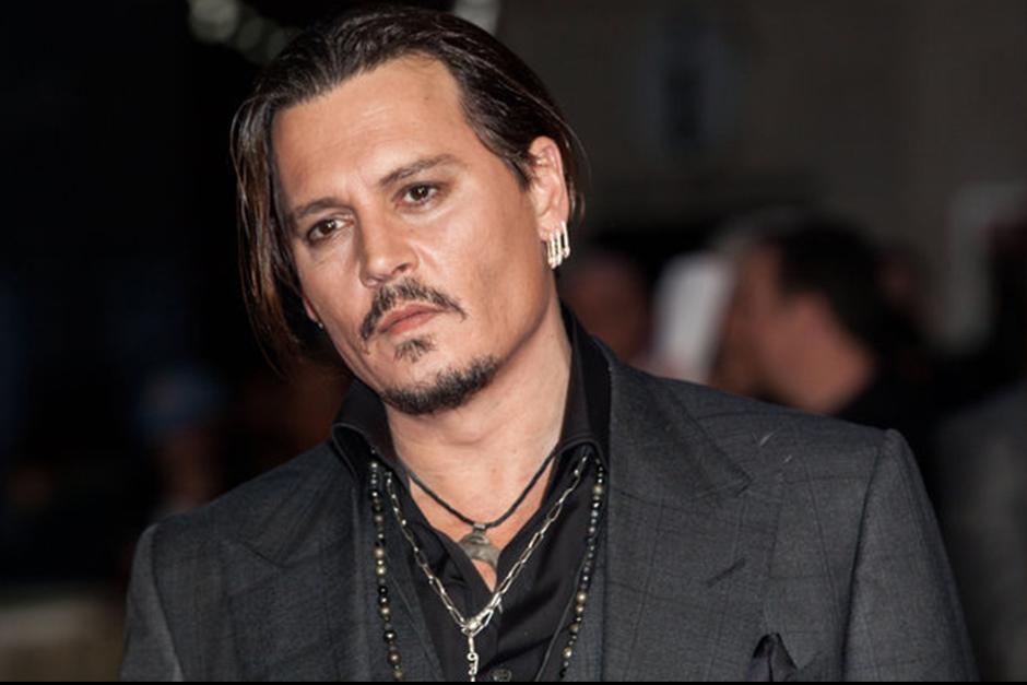 Johnny Depp será otra de las figuras que se sumará a la película Animales fantásticos y dónde encontrarlos. (Foto: Archivo)