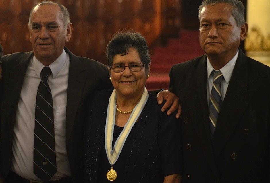 El libro de Quiñonez ha sido publicado por Editorial Cultura. (Foto: Selene Mejía/Soy502)