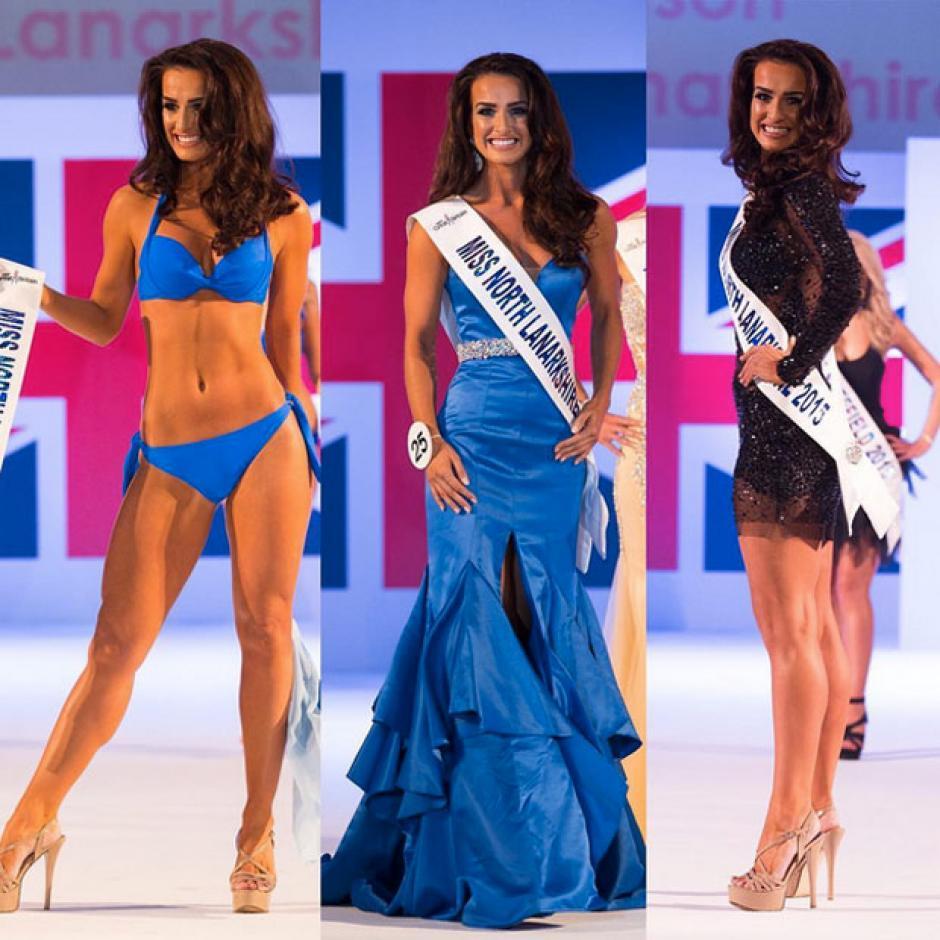 Zara Holland será reemplazada por Deone Robertson en Miss Reino Unido. (Foto: Zara Holland)