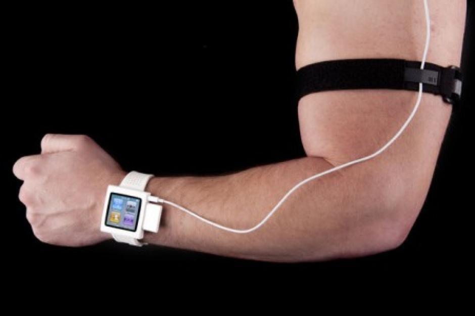 Los deportistas se valen de la tecnología para mejorar su rendimiento. (Foto: Archivo)