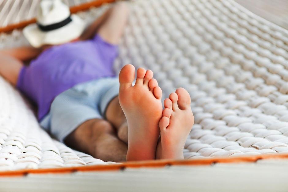 El buen descanso repara tu mente. (Foto: panorama)