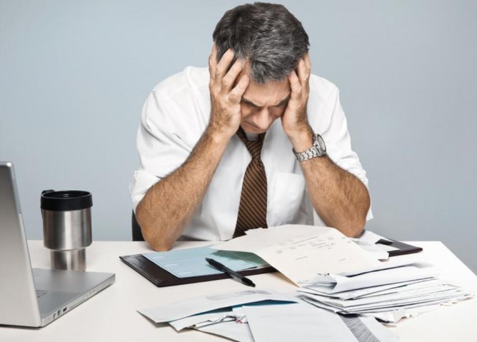 Estos seis consejos podrían ayudarte a salir de tus deudas. (Foto: www.tips4life.biz)