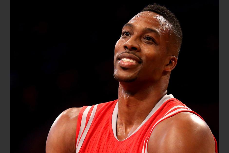 Dwight Howard podría ser parte de la selección de baloncesto estadounidense que participe en los Juegos Olímpicos de Río 2016.